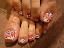 55 best cute toe nail designs images on pinterest cute toe nails