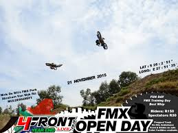 motocross race vans for sale year end 4front live fmx open day freestyle motocross lw mag