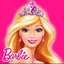 barbie klip