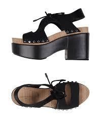 balenciaga women footwear sandals fashionable design outlet on