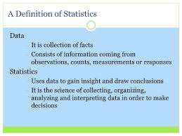 chapter 1 introduction to statistics ppt download