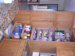 PicturesIdeas Of Kitchen Cabinet Pantries - Pantry kitchen cabinets