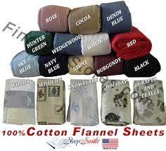 king size flannel sheet sets