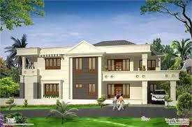 home design kerala new facelift new contemporary mix modern home designs kerala home