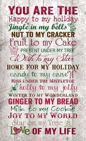 wishing you all a truly merry christmas poems messages and