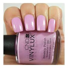 cnd creative nail design vinylux beckoning begonia 15ml 0 5fl