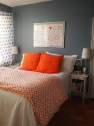 orange and blue bedroom 48 colorful master bedroom designs that act pleasing to the eye