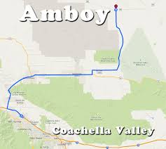Original Route 66 Map by Route 66 Roadtrip Amboy Ca U2013 Coachella Valley