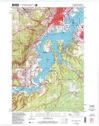 minnesota topographic map ulm mn 1967 map from the usgs historical topographic map