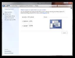 Small Desktop Calculator For Windows 8 Writing Dpi Aware Desktop And Win32 Applications Windows
