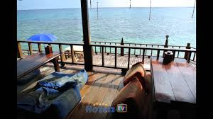 p d resort koh tao hotel ko tao thailand youtube