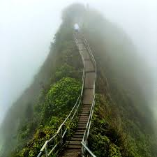 Hawaii Haiku Stairs by How To Get To The Haiku Stairs Stairway To Heaven Indefinite