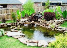 Pictures Of Backyard Ponds by The Environmental Benefits Of An Outdoor Pond Impressions Landscape