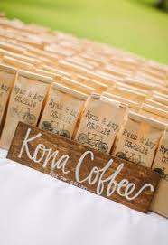 best 25 coffee wedding favors vintage wedding coffee favors customized in packs of 25 bags