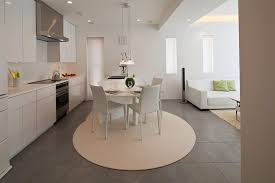 Round Rugs For Bathroom 5 Reasons Why A Room Looks Best With Round Rugs