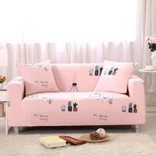 Sofa Cover Online Buy Compare Prices On Pink Sofa Covers Online Shopping Buy Low Price