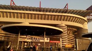 stadio san siro ingresso 8 stadio giuseppe meazza ingresso 8 foto di stadio giuseppe