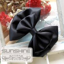 satin ribbon bows online shop satin ribbon bows handmade hair accessories rb 012b