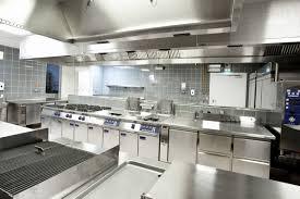 cuisine collective cuisine collective cuisine luxury plan de nettoyage cuisine