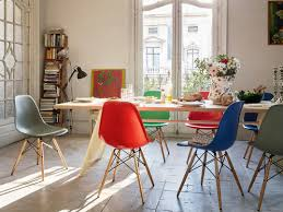 Eames Plastic Armchair Daw Vitra Eames Plastic Chairs In The Shop