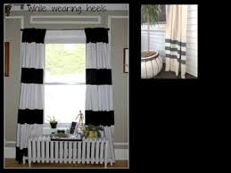 Colorful Patterned Curtains Striped Curtains U0026 Colorful Patterned Drapes Youtube