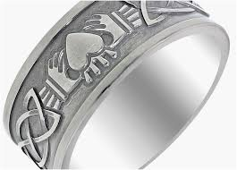 mens celtic wedding bands the best of mens celtic knot wedding bands home design news