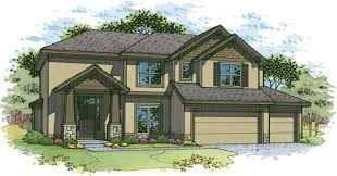 Colored Floor Plans by Benson Place Floor Plans Hunt Midwest Kansas City