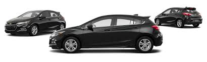 2017 chevrolet cruze lt manual 4dr hatchback research groovecar