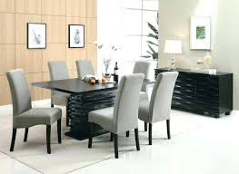 small modern dining table white modern dining room set buy it white modern dining room set