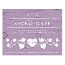 save the date ideas winery seed paper save the date card plantable seed save the