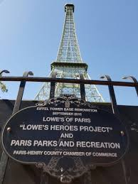 Eiffel Tower Park Paris All You Need to Know Before You Go