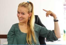 Frisuren Lange Haare Zum Selber Machen by Frisuren Selber Machen Magischer Zopf Schnelle Frisur Für