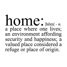 home definition wall quotes decal wallquotes