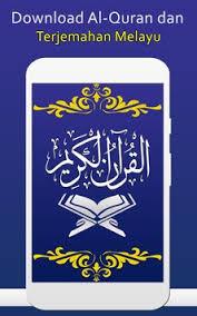 download mp3 al quran dan terjemahannya al quran terjemahan bahasa melayu mp3 for android apk download