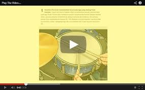 tutorial drum download tutorial belajar drum apk download free books reference app for