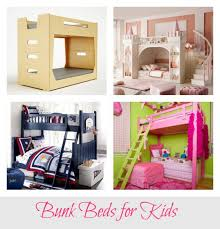 Pottery Barn Camp Bunk Bed Favorite Bunk Beds For Kids Momtrends
