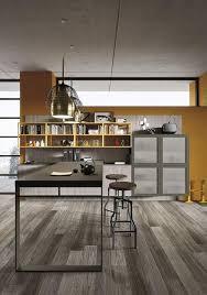 Snaidero Kitchens Design Ideas Beautiful Modern Ideas For Kitchen Design In Industrial Style