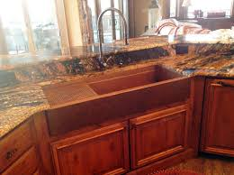 Cheap Copper Kitchen Sinks by Gorgeous Copper Kitchen Sinks U2014 Luxury Homes