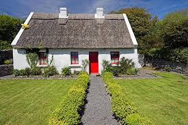 Thatched Cottage Ireland by Thatch Roof Cottage Ireland Photograph By Pierre Leclerc Photography