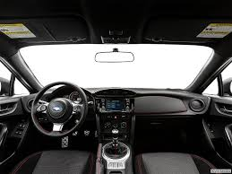 Subaru Brz Mileage 2017 Subaru Brz Series Yellow 2dr Coupe Research Groovecar