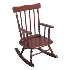 Hoohobbers Rocking Chair Childrens Sofa With Storage Drawer Hayneedle