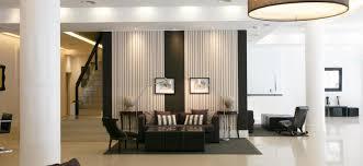 desk design castelar hotel unique art madero buenos aires