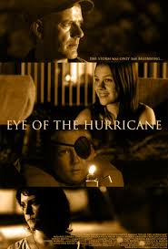 Eye Of The Hurricane