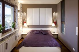 Clever Ideas For A Small Bedroom - Room design for small bedrooms