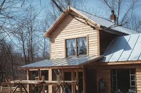 how to install a standing seam metal roof old house restoration the success of the standing seam roof rests on the height and integrity of the seam