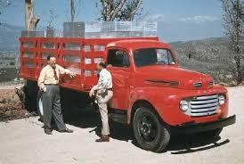 1940 Ford Pickup Interior 1948 Ford Trucks 1948 Ford Trucks Howstuffworks