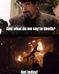 Film Major Meme - game of thrones meme mini dump spoiler warning no major plot
