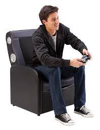 X Rocker Storage Ottoman Sound Chair Ottoman Gaming Chair Multimedia Gaming Storage Flip Up Ottoman