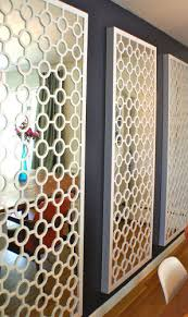 Mirror Designs For Living Room - covering a large mirror hometalk