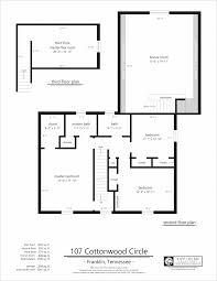 house measurements floor plan measurements country style house plan 2 beds 1 baths